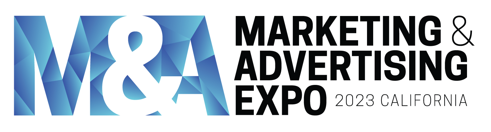 Marketing & Advertising Expo California logo
