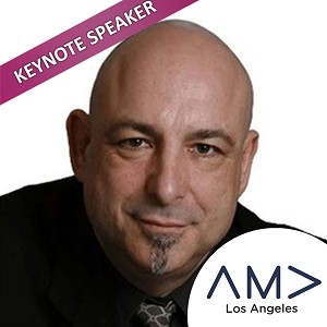 Stephen Gorgey: Speaking at the Marketing & Advertising Expo US